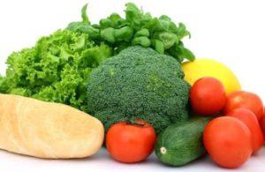 Овощи полезны всегда
