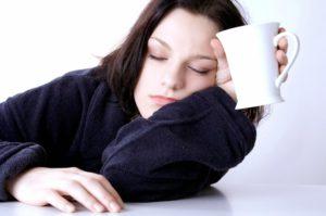 Сонливость самый распространенный симптом многих заболеваний