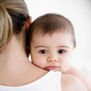 Болезнь малыша - страшное явление