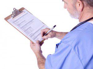 медицинский опрос важен
