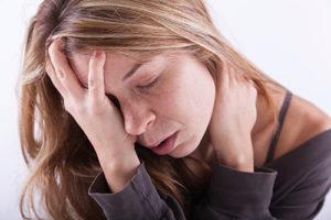Страшная головная боль, как симптом