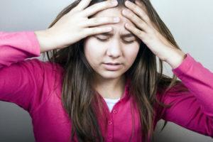 Чем быстрее распознаете болезнь, тем скорее пройдут симптомы
