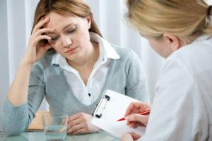 Головная боль, одна из причин энцефалита или боррелиоза