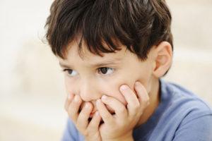 Боль в горле может свидетельствовать о недуге
