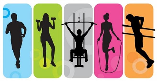 Физические тренировки важны