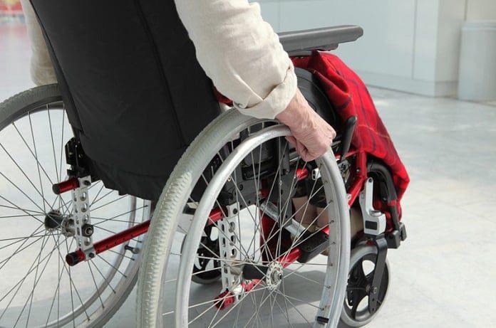 Склероз ведет к инвалидности