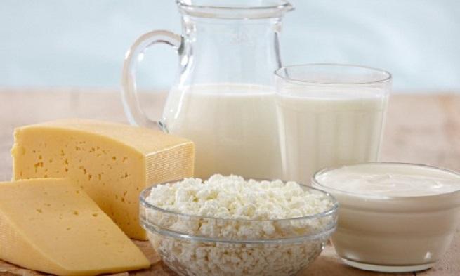 Молочные продукты в группе риска