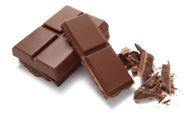 Шоколад не так безобиден