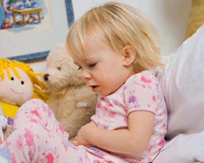 Дети болеют чаще