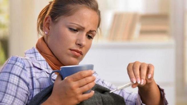 Горячее питание, залог излечения