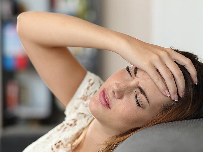 При беременности боль тяжелее