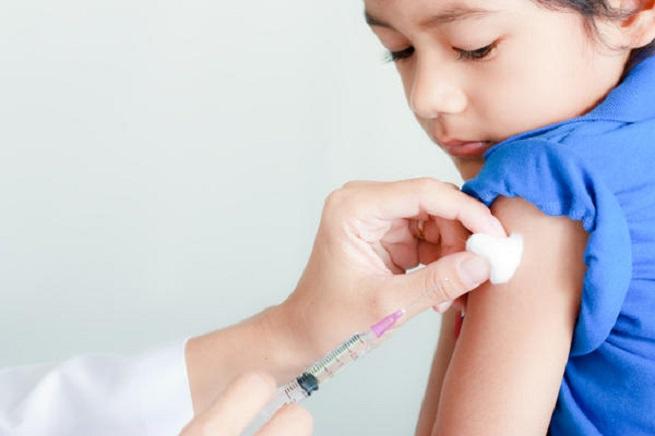 Прививка