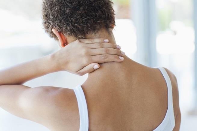 Боль в шее порой мучительна