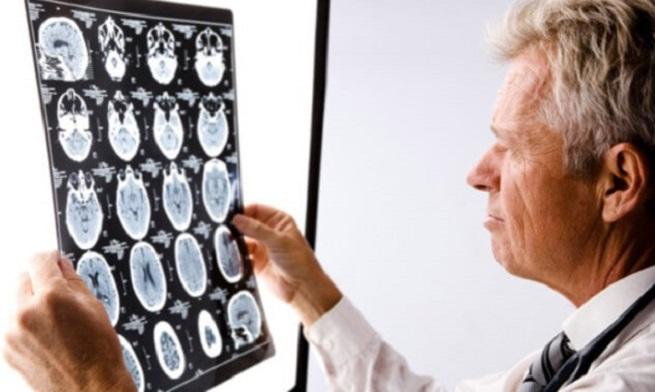Осмотр МРТ важен