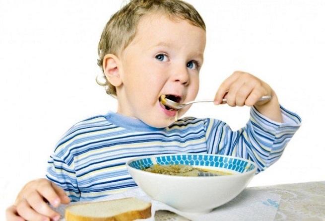 Правильная диета важна при лечении
