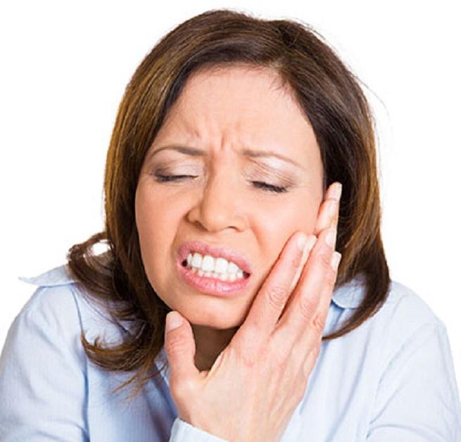 Боль в щеке, напоминает зубную
