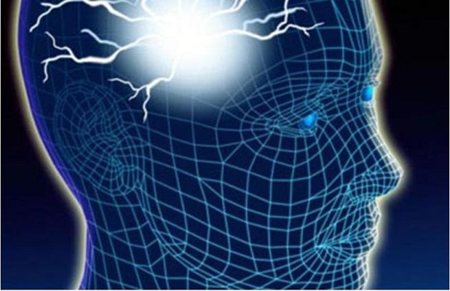 Эпилептическая активность в мозге