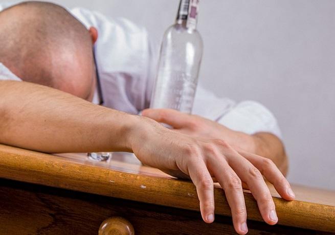 Алкоголь - враг