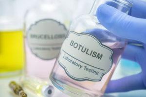 препараты против ботулизма