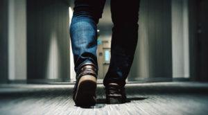 ходьба при болезни Штрюмпеля