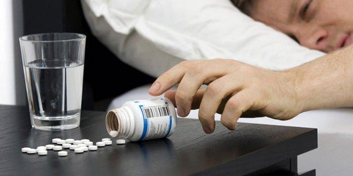 лечение алкогольного делирия с помощью лекарств